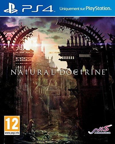 Natural Doctrine - [Edizione: Francia]