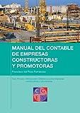 Diferencias entre empresas constructoras y promotoras (MANUAL DEL CONTABLE DE UNA EMPRESA CONSTRUCTORA Y PROMOTORA. nº 1)