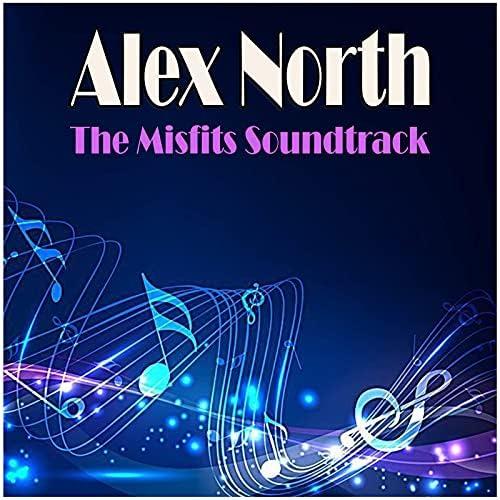 Alex North