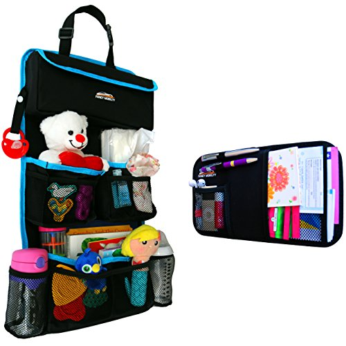 Fancy Mobility Car Backseat Organizer - Baby Accessories,...