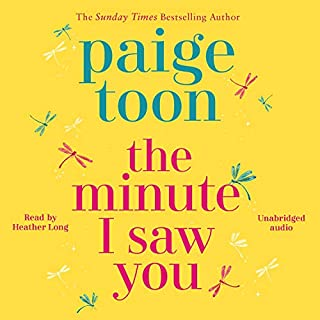 The Minute I Saw You cover art