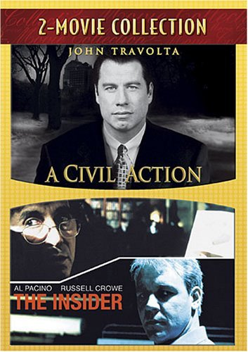 A Civil Action The service Insider Region DVD 1 US NTSC Import Louisville-Jefferson County Mall