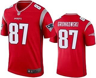 87 gronkowski jersey