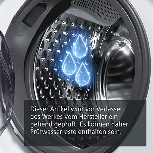 Siemens iQ300 WM14N0A1 Waschmaschine