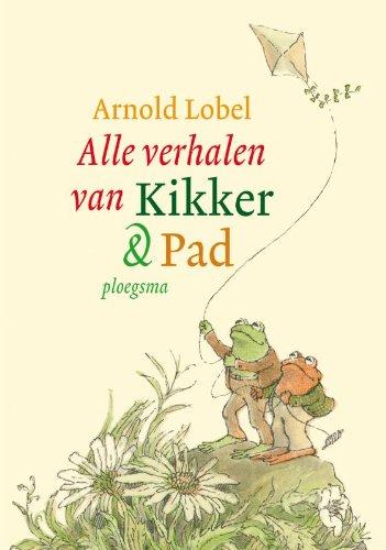 Alle verhalen van Kikker en Pad (Ploegsma kinder- & jeugdboeken)