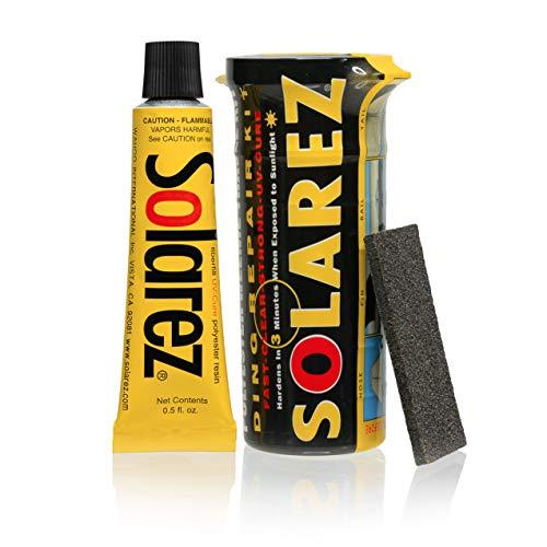 Jobe Wakeboard Repair Kit 420005004 Flickzeug Tube Wakeboard Klebezeug Wassersport Wasserreifen