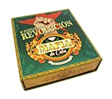 Mafia De Cuba Exp Revolucion De Cuba Board Game by Asmodee