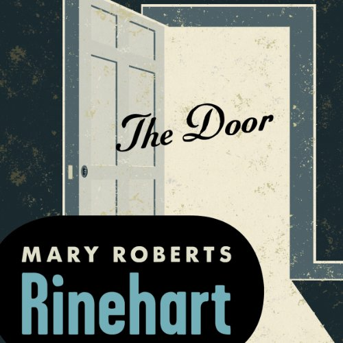 The Door audiobook cover art