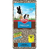 Kaytee Clean & Cozy Super <span class='highlight'>Ab</span>sorbent Paper Bedding for Cages, Hamster, Gerbil, <span class='highlight'>Mice</span>, R<span class='highlight'>ab</span>bit, Guinea Pig, 24.6 Litre, Natural