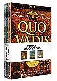 Komplet Quo vadis DVD / Quo Vadis (Versión checa)