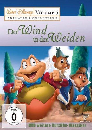 Walt Disney Animation Collection - Volume 5