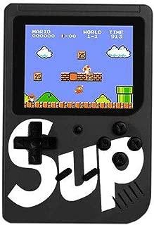 SUP Game Box - 400 Retro Games in 1 Mini Game Console