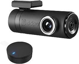 Dash Cam, ddpai Mini2P FHD 1440P Wi-Fi Car Dash Camera with F1.8 Zero Distortion Lens, 330° View Dashboard Camera Recorder with Night Version, G-Sensor, Parking Mode, WDR