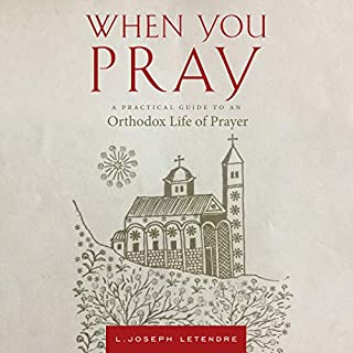 When You Pray audiobook cover art