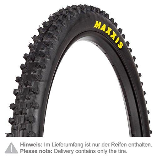 Maxxis MTB-Reifen WetScream Schwarz
