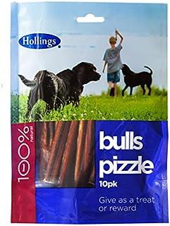 PET-76844 Hollings Bulls vergajo P / pk (10pk)