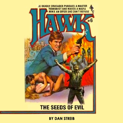 The Seeds of Evil cover art
