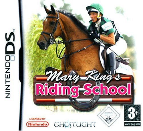 Mary King'S Riding School [Edizione: Francia]