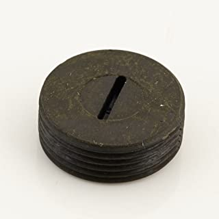 Makita 643650-4 Brush Holder Cap 6.513.5