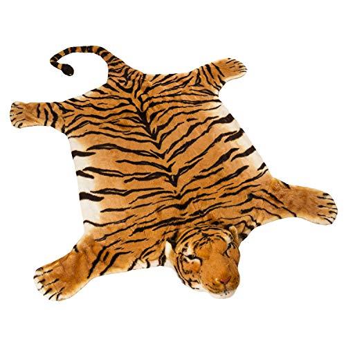 最佳老虎藏毯2020