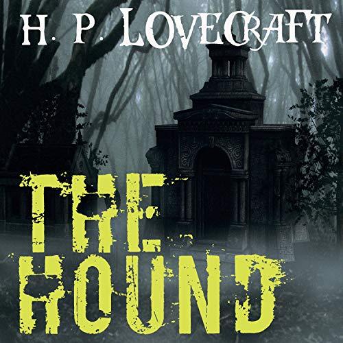 『The Hound』のカバーアート