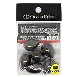 OceanRuler(オーシャンルーラー) インターシンカー 21g 徳用.