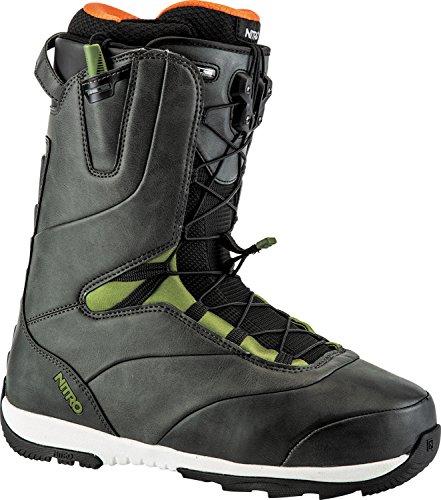 adidas Venture TLS Sneeuwlaarzen, zwart (zwart zwart), 42 EU