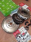 VALEO 826317 Kit embrague + volante