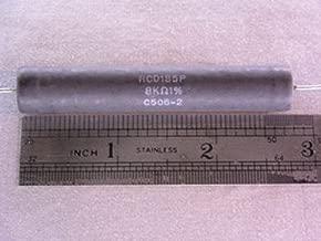 14 RCD 185P 8K 20W 1% Silicon Wirewound Power Resistors