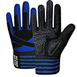 Best Crossfit Gloves - Crossfit Gloves for Men Women Full Finger Review