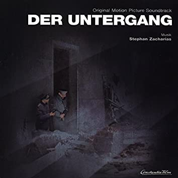 Der Untergang (Original Motion Picture Soundtrack)