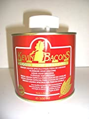 Kevin Bacon Dressing