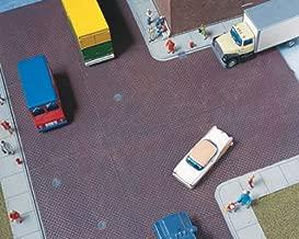 Walthers Cornerstone Series Kit HO Scale Full Set Brick Street System