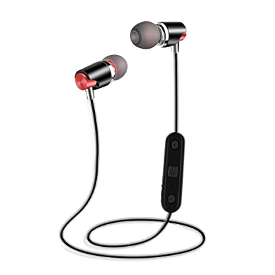 Wrieless Bluetooth Headphones - Cellay Noise Ca...