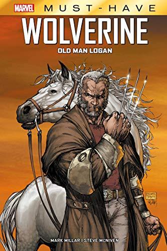 Marvel Must-Have: Wolverine: Old Man Logan