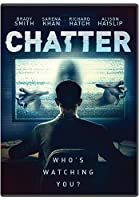 Chatter [DVD]