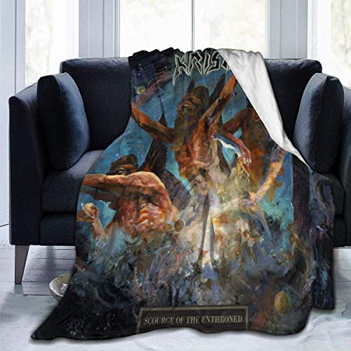 July Krisiun Fashion flanel wollen deken/antistatische deken voor het hele jaar door. 63C-3L