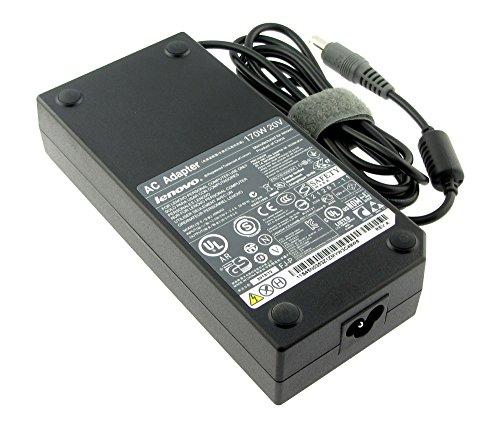 Power supply 170 Watt - original 0A36231 for Lenovo ThinkPad L420, L421, L520, T420, T420i, T420s, T420si, T520 (4239), T520 (4240), T520 (4241), T520 (4242), T520 (4243), T520 (4244), T520 (4246), T520i (4239), T520i (4240), T520i (4241), T520i (4242), T530 (2359/2393), T530 (2394), T530 (2434/2429), T530i, W520, W530, X1 Gen. 1, X220 (4287), X220 (4290), X220 (4291), X220 (4292), X220 (4293), X220, X220i, X220i Tablet, X220t Tablet