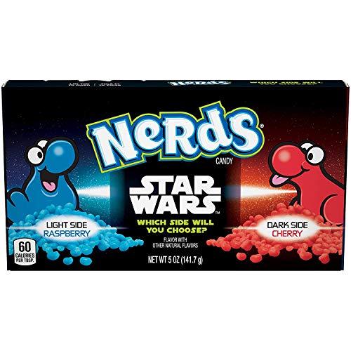Star Wars Wonka Nerds - Original Lucasfilm Fanartikel aus den USA importiert