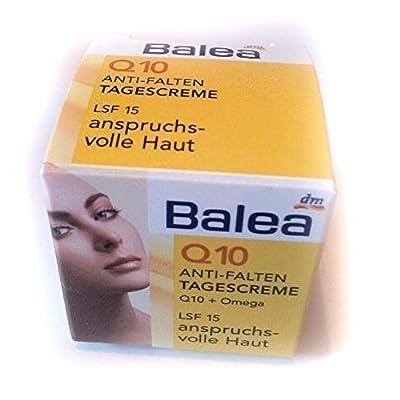Balea Q10 Anti-Wrinkle Day Cream 50 ml from Balea