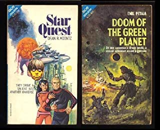 Star Quest/Doom of the Green Planet