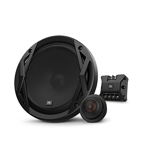 JBL CLUB6500C 6.5' 360W Club Series 2-Way Component Car Speaker