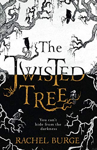 The Twisted Tree: An Amazon Kindle Bestseller: 'A creepy and evocative fantasy' The Sunday Times