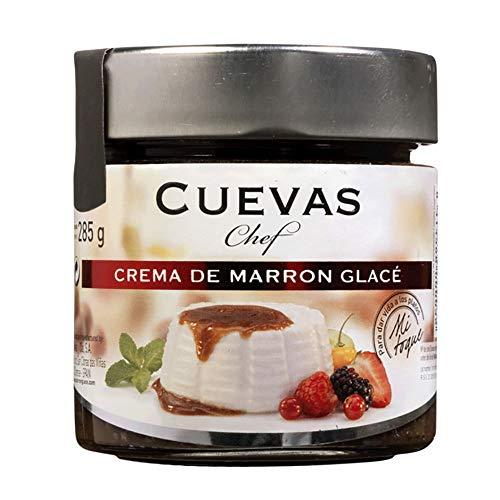 Cuevas - Chef - Crema de Marron Glace - 285g