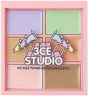3CE Studio Face Tuning Concealer Palette