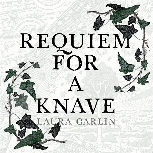 Requiem for a Knave cover art