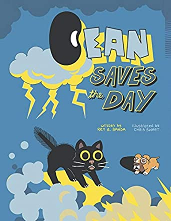 Bean Saves the Day