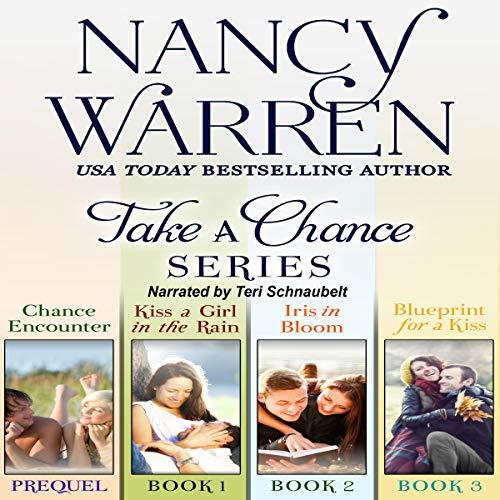 Take a Chance! Box Set cover art