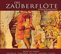 Die Zauberflote by Mozart (2011-03-29)