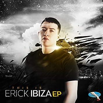 This is Erick Ibiza EP, Vol. 1
